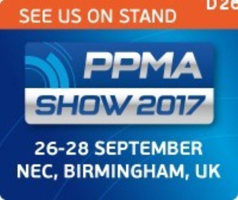D26 Ppma Show2017 Logo