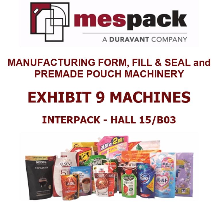 Mespack Interpack V1