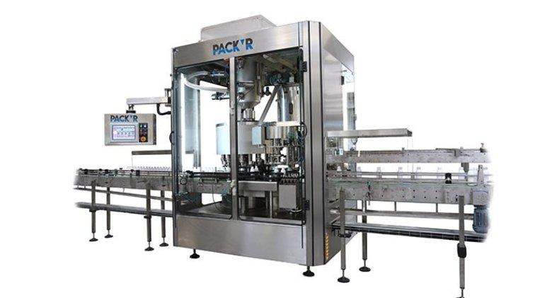 Packr Agro Af1074 1 Revo S F10 C5 250 Ml Machine