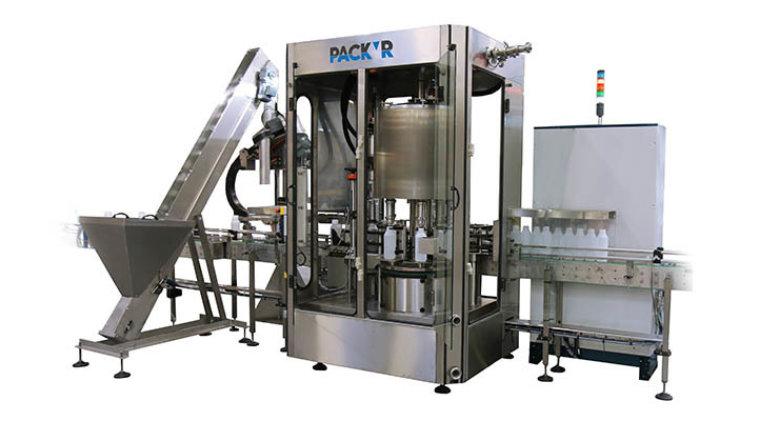 Packr Agro Af1085 1 Revo S F6 C2 Machine