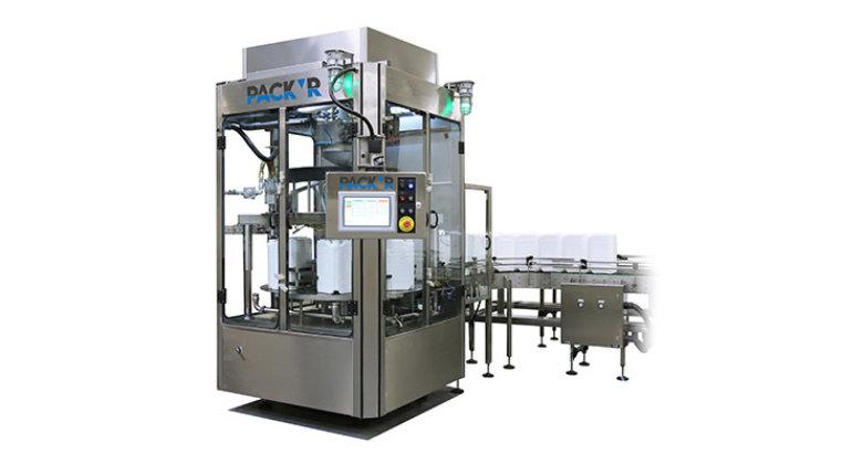 Packr Chem Af1089 1 Pulsa S6 20 L Machine