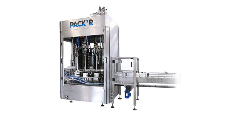 Packr Food Af1078 1 Pulsa S10 Step By Step Filler Capper