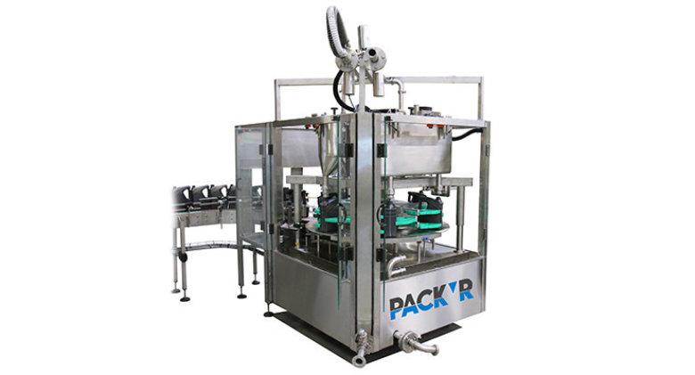 Packr Lube Af1120 1 Pulsa S6 5 L Machine