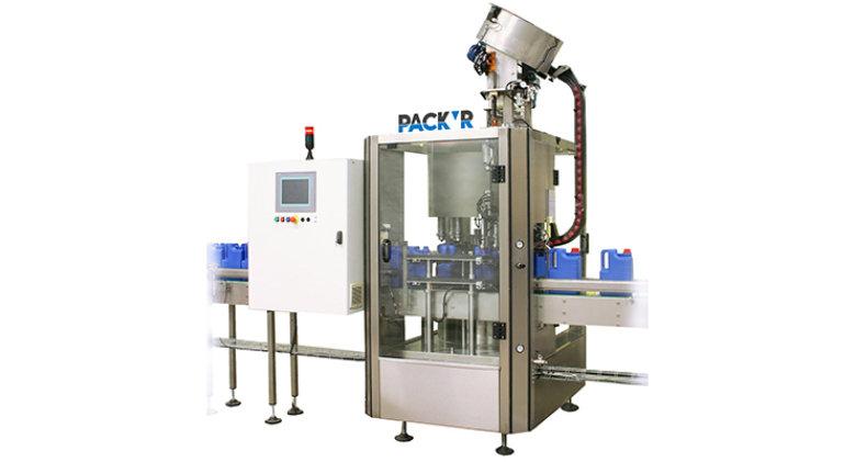 Packr Lube Af818 1 Revo S F8 C2 Machine