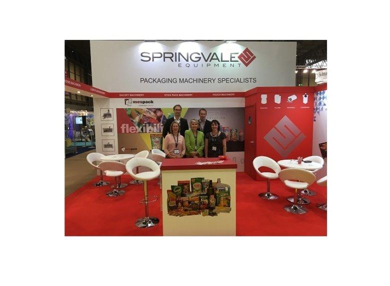 Springvale Team